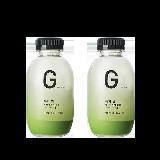 韩国制造 便携瓶装代餐粉 40克绿茶味 40克*2瓶