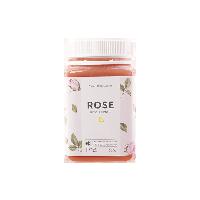 新西兰制造 玫瑰蜂蜜 500克玫瑰蜂蜜 500克