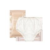 棉质生活 孕产妇一次性全棉内裤M