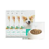 全價犬糧(全期)2千克*4袋
