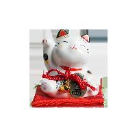 日本设计 祈愿招财猫千万两