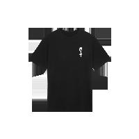 阴阳师主题短袖T恤黑色(破势)*XXL(185/100A)