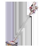 网易智造T300无线吸尘器吸尘器(赠送除螨床刷)