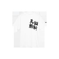 阴阳师主题短袖T恤白色(天翔鹤斩)*XL(180/96A)