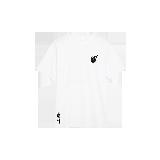阴阳师主题短袖T恤白色(荒)*S(165/84A)