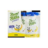 法国制造 儿童常温酸奶 85克*4袋香蕉 85克*4袋