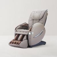 网易智造智能感体按摩椅烟灰棕