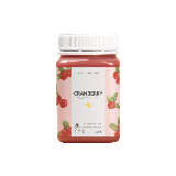 新西兰制造 果味蜂蜜 500克蔓越莓蜂蜜 500克