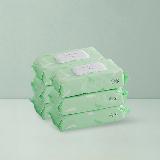 厨房除油污清洁湿巾超值组6包组合