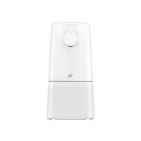 网易智造智能感应泡沫洗手机主机(层云白)+芦荟泡沫洗手液(1瓶装)