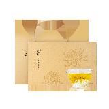 特級皇菊禮盒 0.7克*30朵0.7克*30朵