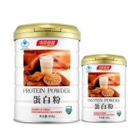 蛋白粉,600g(450g/罐+150g/罐)