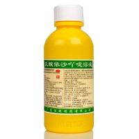 乳酸依沙吖啶溶液,0.1%:100ml