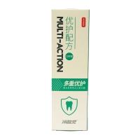 冷酸灵口腔膏,100g(优护配方)