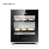 卡士Couss  CF-340C 40升小型家用 面包烘焙恒温醒发箱 酸奶机发面机发酵箱