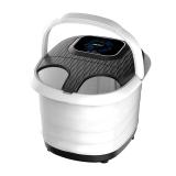 傲盛(AOSHENG)A1 舒适款智能养生足浴盆 滚轮按摩足浴器