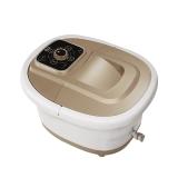 講禮堂    MS-Z80(旋鈕式) 時尚足浴盆