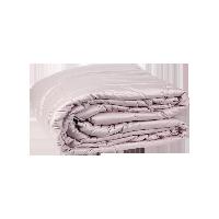 秋冬保暖加厚细羊毛被200*230cm(粉色)