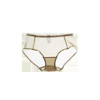 女式易干空气内裤XL*肤色