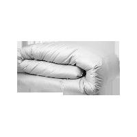 白鹅绒秋冬加厚羽绒被95%白鹅绒200*230cm(灰色)