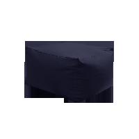 日式和风懒人沙发藏青(内胆+外套)