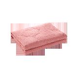纯色水洗棉空调被150*200cm*红色