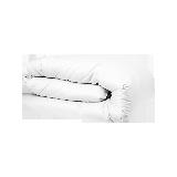 白鹅绒秋冬加厚羽绒被95%白鹅绒220*240cm(白色)
