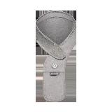 网易智造低压纳米热敷护颈热敷护颈(灰色)
