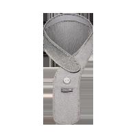 網易智造低壓納米熱敷護頸熱敷護頸(灰色)