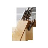6件套 德式不锈钢刀套装