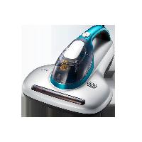 网易智造N520除螨吸尘器科技银