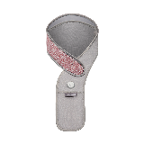 网易智造低压纳米热敷护颈热敷护颈(粉色)