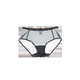 女式易干空气内裤M*灰色