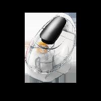 网易智造N520除螨吸尘器吸尘器尘杯组件