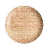 橡胶木圆盘橡胶木-大号