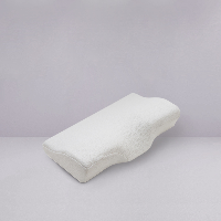 升级款加翼分区护颈记忆枕加翼枕