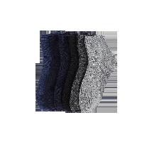 精梳棉男绅士袜藏青*2+黑色+藏蓝+深灰+浅灰