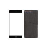 简约木纹手机壳+3D高清手机膜(组合装)iphone7/8壳(黑色)+膜(黑色