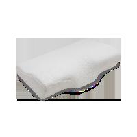 升级款护颈波浪记忆枕  加翼枕面包枕加翼枕