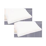 抗菌防螨防花粉羽丝绒枕升级款防螨防花粉枕*2(对枕)