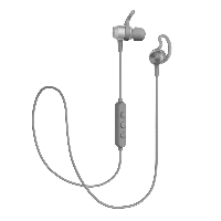 网易智造X3 Plus蓝牙HiFi耳机灰色