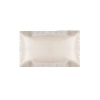 皇室御用頭層水牛皮席素駝色(枕套x2)