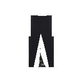 女式咖啡碳保暖内衣(可单买上衣/裤子)黑色保暖裤*XL