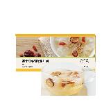 冻干银耳汤 15克*10袋红枣枸杞味(10袋)