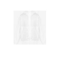 兒童夏涼皮膚衣(可收納) 4-16歲白色*110cm