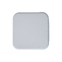 日式记忆绵坐垫方形坐垫(仅坐垫)经典款