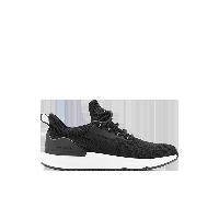 女式轻弹慢跑运动鞋黑色*35
