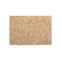 160*230羊毛圈绒枪刺地毯戈壁黄