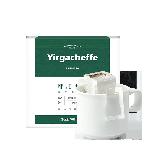 耶加雪啡 日晒G1 精品咖啡精品挂耳咖啡 10克*10袋