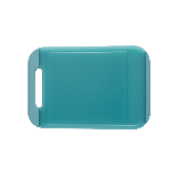双面抗菌 防滑透明菜板中号长方形36.8X24.8CM